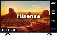 Телевизор Hisense H43A7100F Black