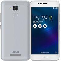"Asus ZenFone 3 Max ZC520TL, 5.2"" 1280х720 13Mpix QuadCore 1.25GHz 2Gb 16Gb Silver"