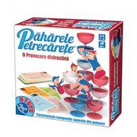 D-Toys Paharele Petrecarete (71590)