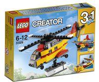 Lego Creator (31029)