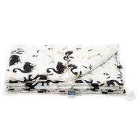 Одеялко бамбуковое LaMillou Bamboo Bedding Moonlight Swan (100x80 cm)