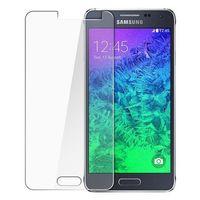 Sticla de protectie 0,3mm Samsung Galaxy Alpha