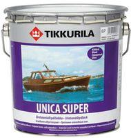 Tikkurila Лак Unica Super Глянцевый 2.7л