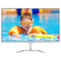 Monitor Philips 276E7QDSW Glossy White