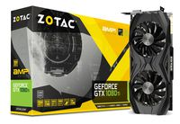 ZOTAC GeForce GTX 1080 Ti AMP! Edition 11GB DDR5X, 352bit