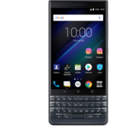 BlackBerry Key 2 LE 4/64Gb Dual, Slate Blue/Grey
