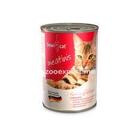 Bewi Cat cu pui 400 gr