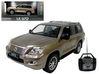 купить Машина Р/У 1:14 Lexus LX 570 FF 51.5X24cm в Кишинёве