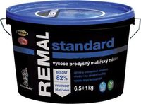 4kg краски REMAL STANDARD