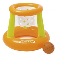 Надувное водное баскетбольное кольцо 67x55 cm