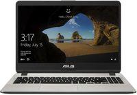 """ASUS X507UB 15.6"""" Gold(Core i3-6006U 4Gb 1Tb GeForce MX110 2Gb)"""