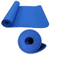 cumpără Saltea yoga cu luverse 183*61*0.8 cm TPE DeG (712)black în Chișinău