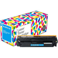Laser Cartridge for HP CF211A (131A) Canon 731Cyan Compatible