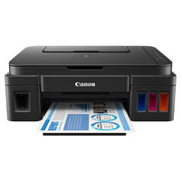 MFD Canon Pixma G2400, Color Printer/Scanner/Copier