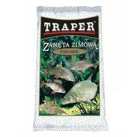 Прикормка Winter Fish Mix (зимняя рыбный микс) 750 г