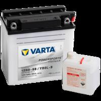 Аккумулятор VARTA   12V  85AH 12N9-3B (YB9L-B)