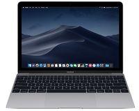 """Apple MacBook 12"""" MNYF2RU/A Space Gray (Core m3 8Gb 256Gb)"""