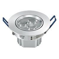 Ledpark Встраиваемый светильник SC-CR-DW L2009W