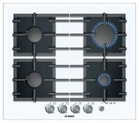 Встраиваемая  газовая панель Bosch PPP612M91E