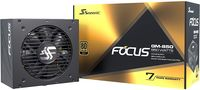 Power Supply ATX 850W Seasonic Focus GM-850 80+ Gold