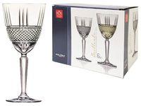 Set pahare pentru vin Brilliante 6buc, 230ml