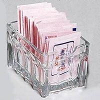 Контенер для пакетированного сахара LIBBEY GIBRALTAR 5258
