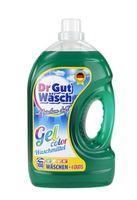 """Гель для стирки  - Color, """"Dr Gut Wäsch"""" 3,15 L"""