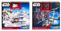 """Hot Wheels CGN33 Игровой набор """"Звездные Войны"""" в асс. (2)"""