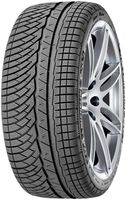 Зимние шины Michelin Pilot Alpin 4 255/45 R18
