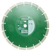 Диск алмазный d350x20,0x15mm Universal Economy Sintered HITACHI-HIKOKI