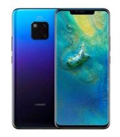 Huawei Mate 20 Pro 6/128Gb Duos, Twilight