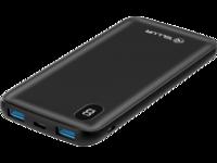 Внешний аккумулятор Tellur 10000mAh PD100 (TLL158231)