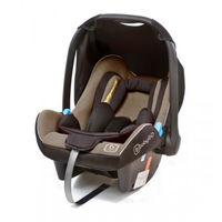 Автокресло BabyGo Traveller Xp Brown (0-13 кг)