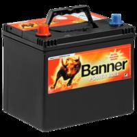 Авто аккумулятор Banner Power Bull P45 24