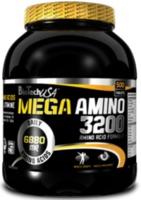 BioTechUSA Mega Amino 3200500tab
