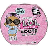 L.O.L Surprise Under Wraps W2 Модный лук