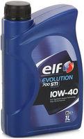 Моторное масло Elf Evolution 700 STI 10W-40 1L
