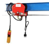 Подъёмное оборудование Hagel TD1D
