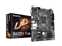 MB S1200 Gigabyte H410M S2H 1.0  mATX //  CPU
