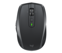Wireless Mouse Logitech MX Anywhere 2S, Grey