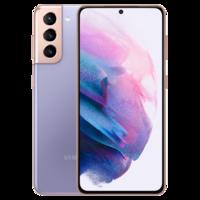 Samsung Galaxy S21 8/128GB Duos (G991FD), Phantom Violet