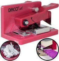 Аппарат DACO для нарезки бумаги
