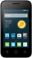 ALCATEL ONE TOUCH 4009D DUOS, розовый