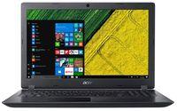 Acer Aspire A315-53-332J Black