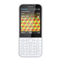 Nokia 225 (White)