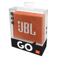 купить JBL JBLGOORGEU GO Bluetooth speaker ,Orange в Кишинёве