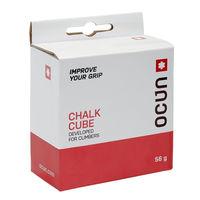 Магнезия Ocun Chalk Cube 56 g, 00159