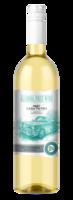 Вино сладкое белое Casa Petru Chardonnay Alcohol Free, 0.75л