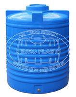 cumpără Rezervor apa 1000 L vertic.ov.(albastru) 110x130 (112x132) în Chișinău