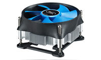 "DEEPCOOL Cooler ""Theta 15 PWM"", Socket 1150/1151/1155"